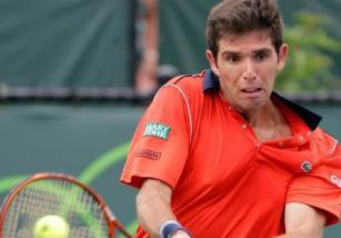 ATP Geneva 2015: Tres sudamericanos a semifinales; ATP Niza 2015: Coric y Thiem a semifinales