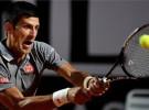 Masters de Roma 2015: Djokovic y Carla Suárez a cuartos, Williams se baja del torneo