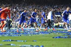Premier League 2014-2015: resultados y clasificación de la Jornada 35 con el Chelsea campeón