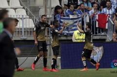 Liga Española 2014-2015 1ª División: resultados y clasificación Jornada 35