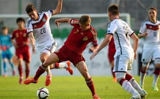 Europeo sub 17 2015: España eliminada y sin billete para el Mundial