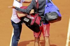 Roland Garros 2015: Federer debuta con éxito al igual que Andújar, Granollers y Bautista Agut