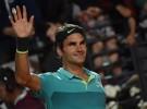 Masters de Roma 2015: Federer, Ferrer y Halep a semifinales