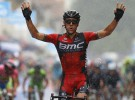 Giro de Italia 2015: Philippe Gilbert gana una de las etapas que tenía marcada en rojo