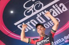 Giro de Italia 2015: el belga Gilbert se apunta su segunda victoria en la carrera
