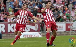 Liga Española 2014-2015 2ª División: resultados y clasificación Jornada 36
