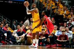 NBA Playoffs 2015: los Cavs eliminan a los Hawks en la final de Conferencia