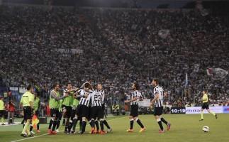 La Juventus gana la Copa de Italia 2015 y ya tiene el doblete