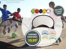 Disfruta del deporte en verano con 'Decathlon Kipsta Play Everywhere'