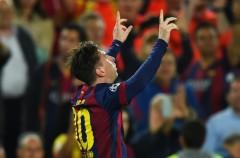 Champions League 2014-2015: el Barcelona golea 3-0 al Bayern