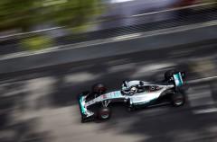GP de Mónaco 2015 de Fórmula 1: Hamilton consigue la pole, Sainz 8º