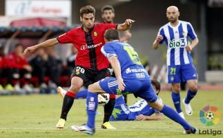 Liga Española 2014-2015 2ª División: resultados y clasificación Jornada 39