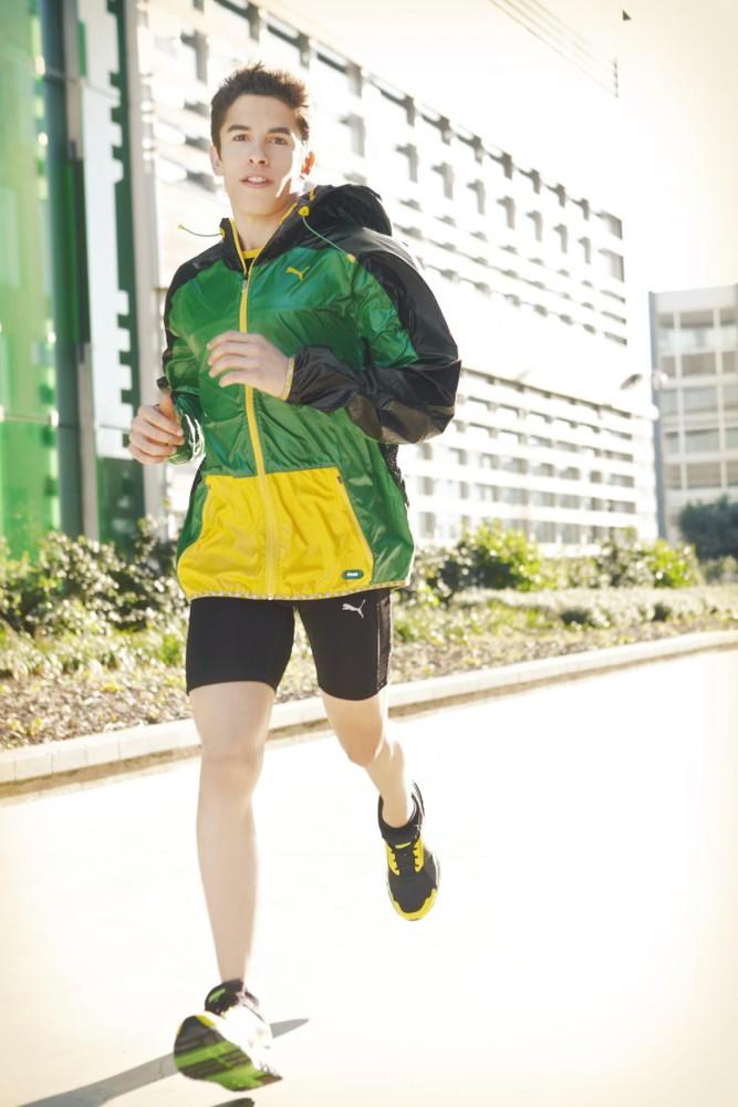 ¿Qué deporte es el más adecuado para la preparación física de los moteros?
