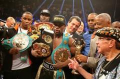 Floyd Mayweather derrotó a Manny Pacquiao en 'La pelea del siglo'