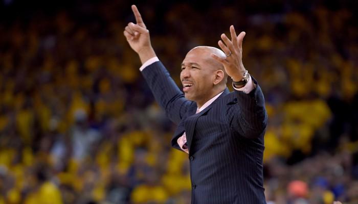 Monty Williams deja de ser entrenador de los Pelicans