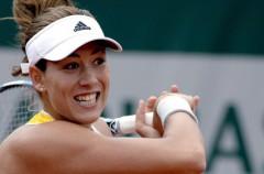 Roland Garros 2015: Muguruza arranca con triunfo en primera ronda