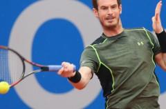 Murray campeón en polvo de ladrillo por primera vez
