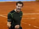 Masters de Madrid 2015: Murray somete a Nadal y es el campeón