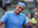 Roland Garros 2015: Rafa Nadal y Djokovic siguen firmes hacia tercera ronda