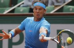 Roland Garros 2015: Rafa Nadal y Djokovic avanzan a segunda ronda