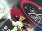 Giro de Italia 2015: Nicola Boem consigue el mayor triunfo de su carrera