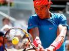Masters de Madrid 2015: Rafa Nadal y Andy Murray jugarán la final el domingo