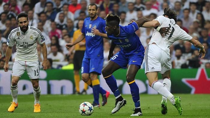 La Juventus deja al Real Madrid fuera de la final
