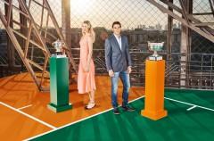 Roland Garros 2015: el sorteo deja a Djokovic, Nadal, Murray y Ferrer a un lado, Federer y Nishikori en el otro