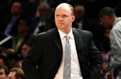 NBA: Scott Skiles es el nuevo entrenador de Orlando