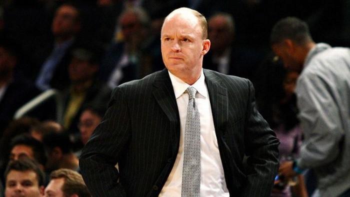 Skiles es el nuevo entrenador de Orlando Magic