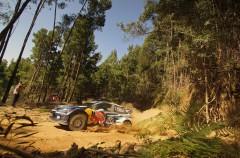 Rally de Portugal 2015: Latvala gana por delante de Ogier y Mikkelsen, Dani Sordo 6º