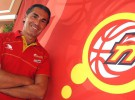 La FEB confirma el regreso Sergio Scariolo como seleccionador de baloncesto