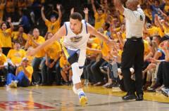 NBA: Stephen Curry es el MVP de la temporada, sus mejores jugadas
