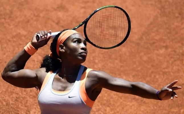 Williams cae ante Kvitova en Madrid