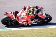 GP de Italia de Motociclismo 2015: Poles para Kent, Iannone y Lowes