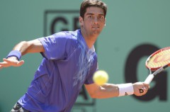 ATP Geneva 2015: Bellucci y Sousa finalistas; ATP Niza 2015: Mayer y Thiem finalistas