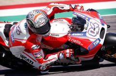 GP de Italia de Motociclismo 2015: Antonelli, Rabat y Dovizioso los mejores del viernes