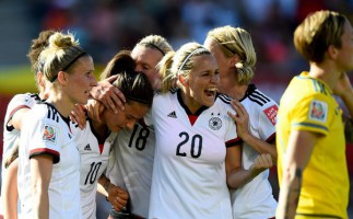 Mundial de fútbol femenino 2015: resumen de los octavos de final