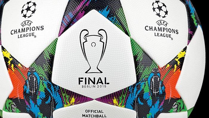 La final de la Champions League de 2015 se juega en Berlín