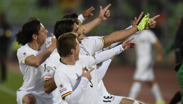 Bolivia ganó un partido de Copa América 18 años después del último triunfo