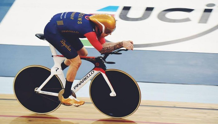 Tour de Francia 2012: Wiggins se reividinca como campeón ganando la última contrarreloj