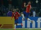 Copa América 2015: Chile es el primer finalista tras ganar 2-1 a Perú