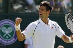 Wimbledon 2015: Djokovic a segunda ronda junto a Wawrinka, Verdasco y Granollers, se despidió Hewitt