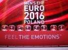 España ya conoce sus primeros rivales en el Europeo de balonmano 2016