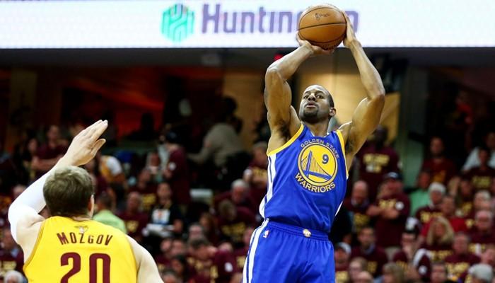 NBA Finals 2015: los Warriors igualan la serie a dos