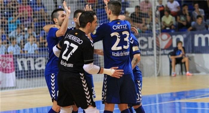 Playoffs LNFS 2015: Inter Movistar y Elpozo Murcia jugarán la final