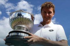 ATP Nottingham 2015: Istomin campeón por primera vez