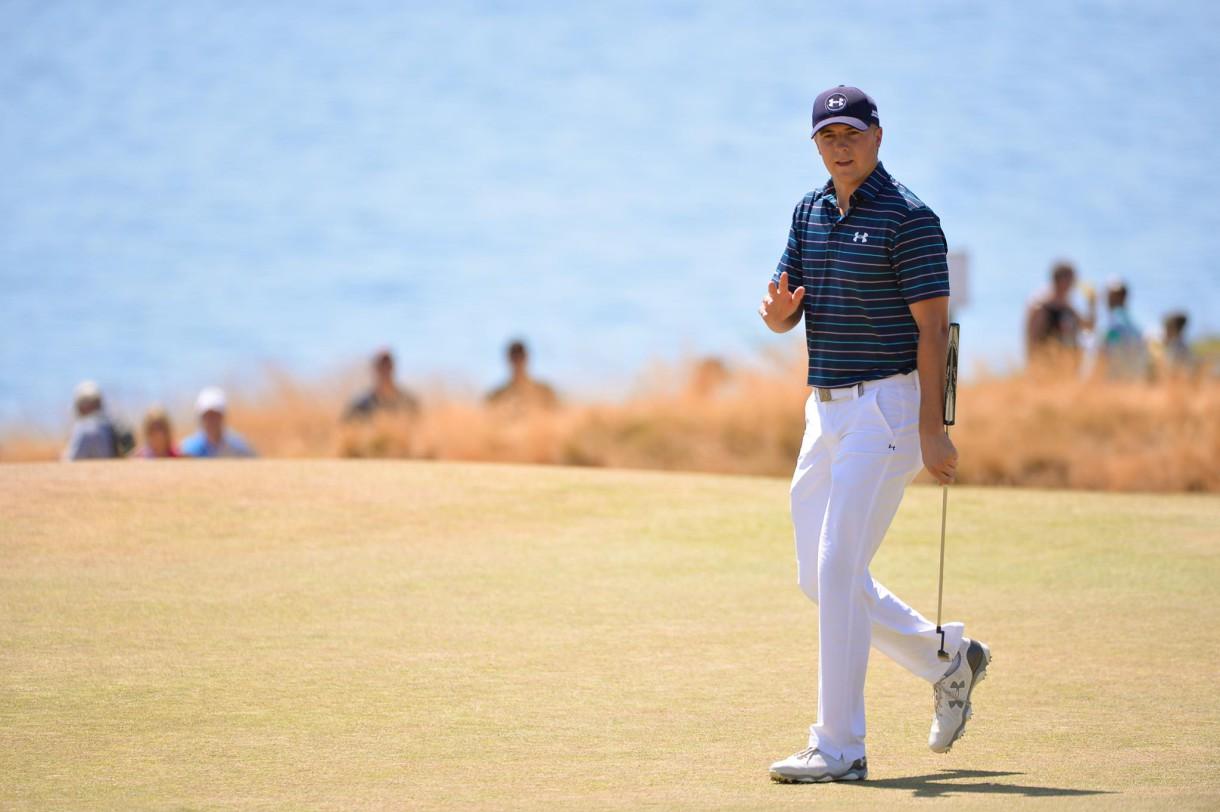 US Open Golf 2015: Jordan Spieth consigue la victoria final