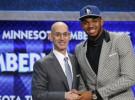 NBA: Karl Anthony Towns es el esperado número uno del draft de 2015