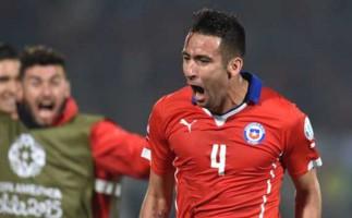 Copa América 2015: Chile – Perú y Argentina – Paraguay serán las semfinales